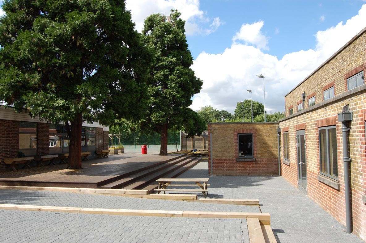 stanley primary school   davis landscape architecture   archinect