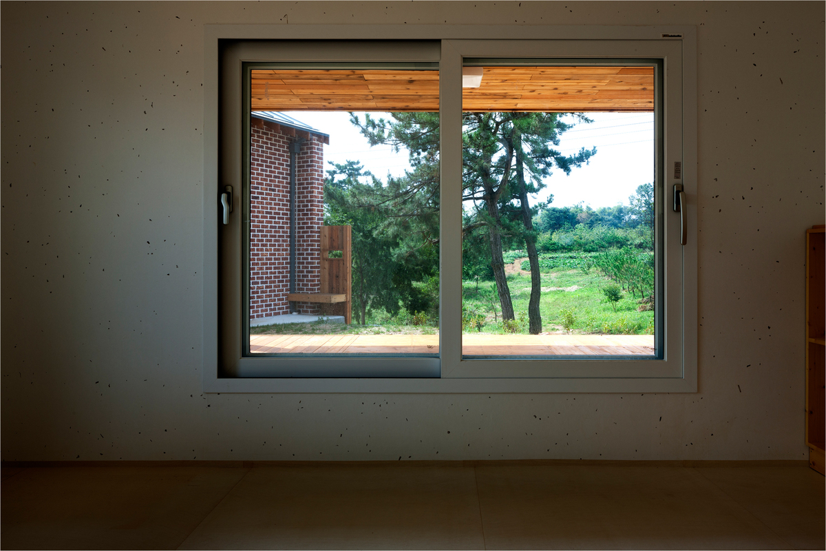 Photo 20 - view from korean style room