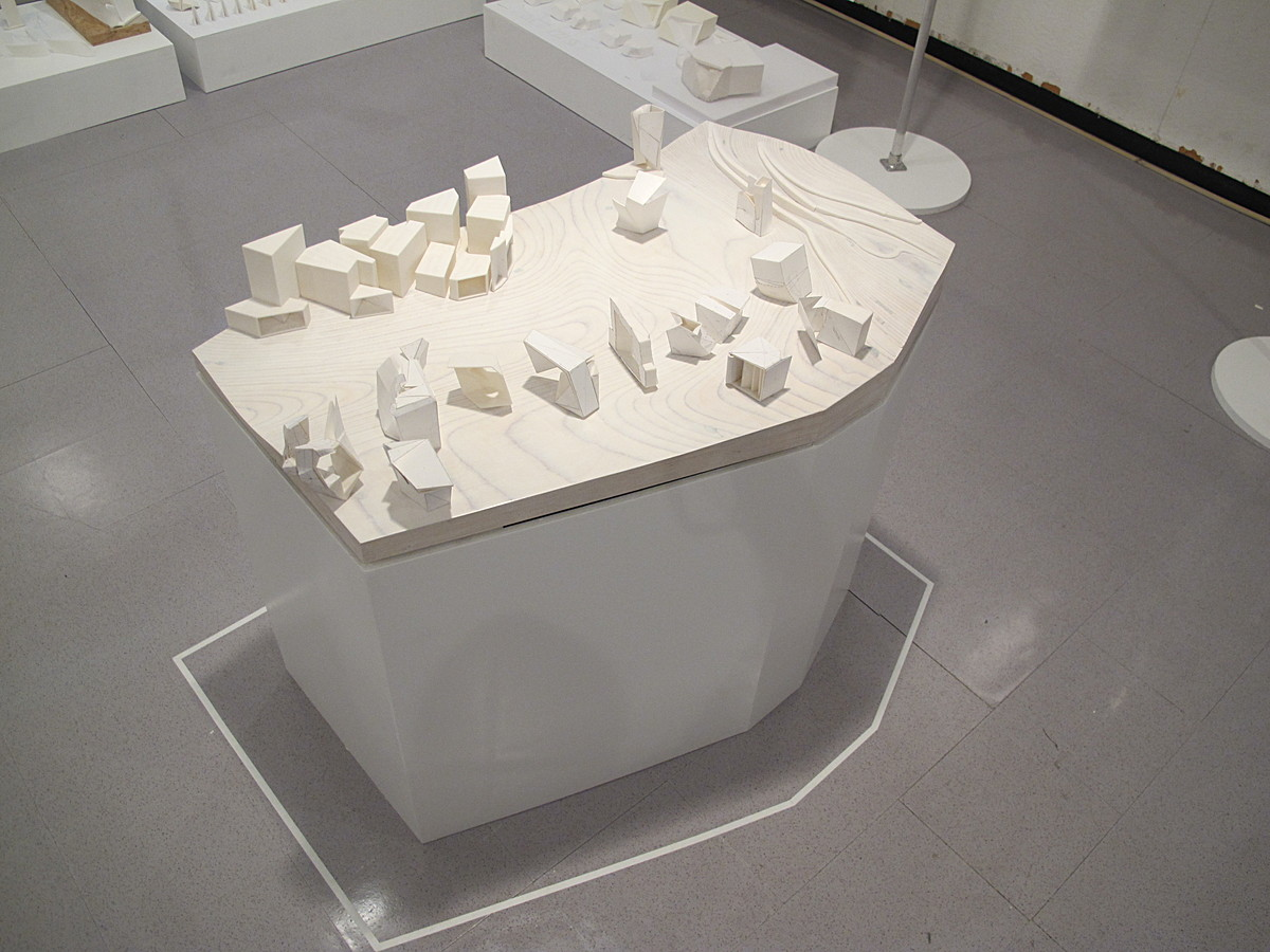 Group site model