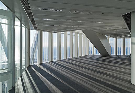 Interior façade 01