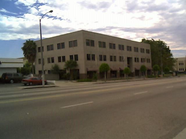 Inglewood Unified Adult School