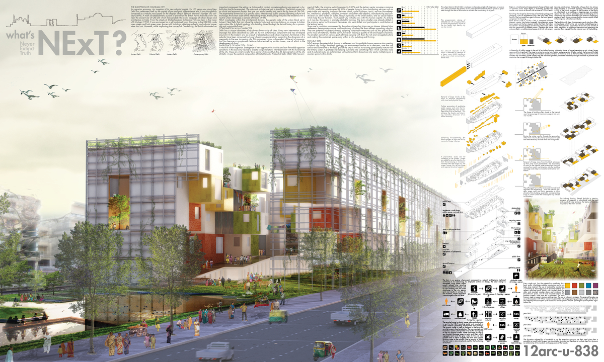 thesis project in architecture