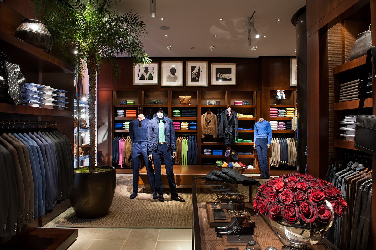 Ralph lauren stockholm mna archinect for Ralph lauren flagship store nyc
