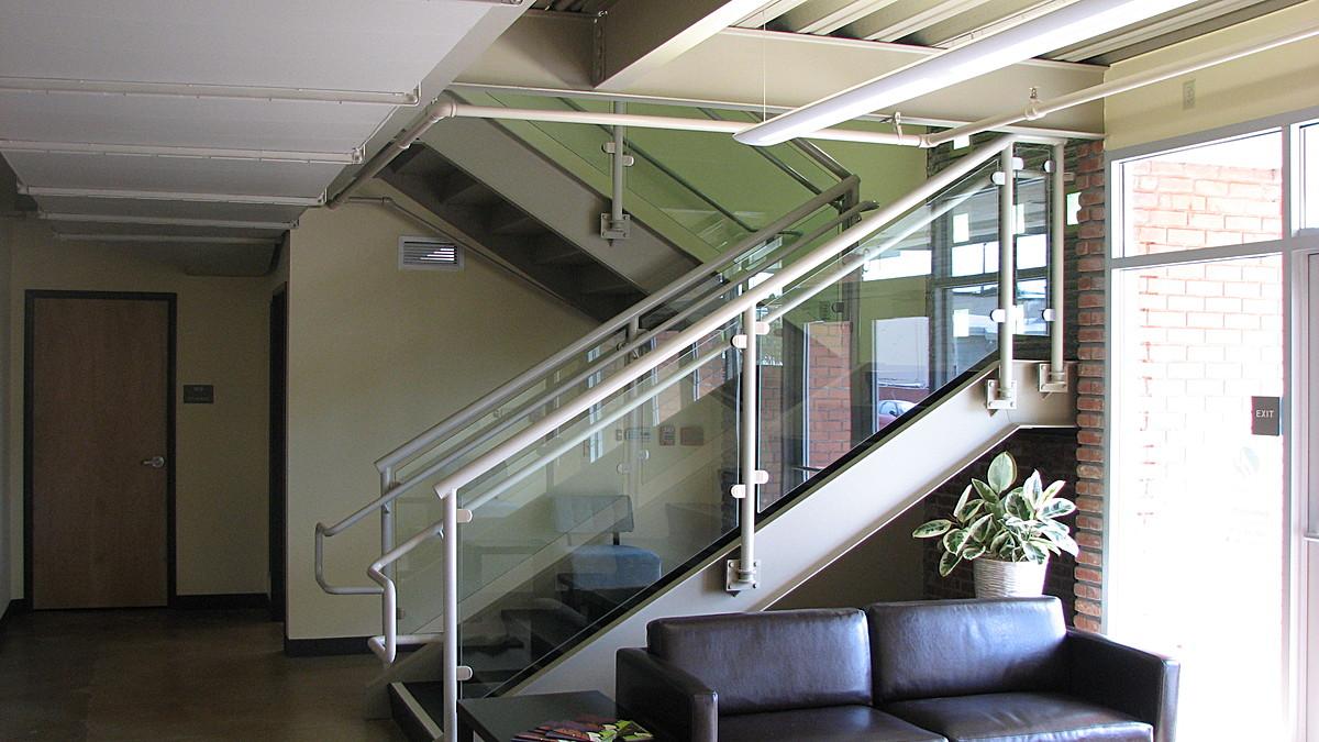 GSHCC Headquarters; Lobby