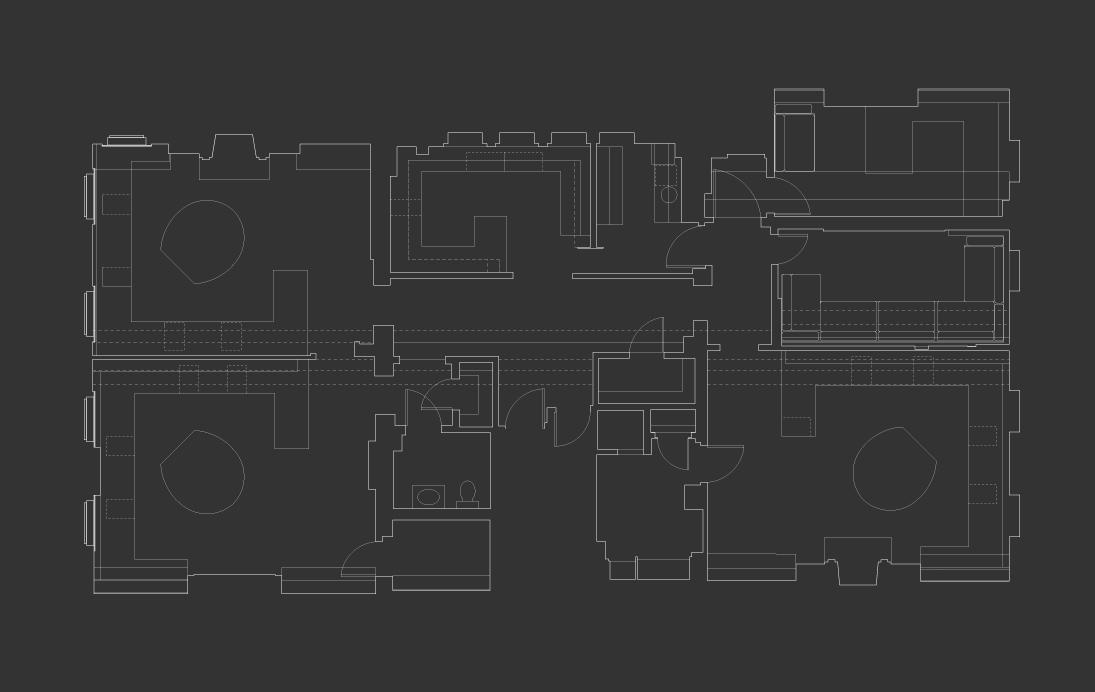 JLA office floor plan