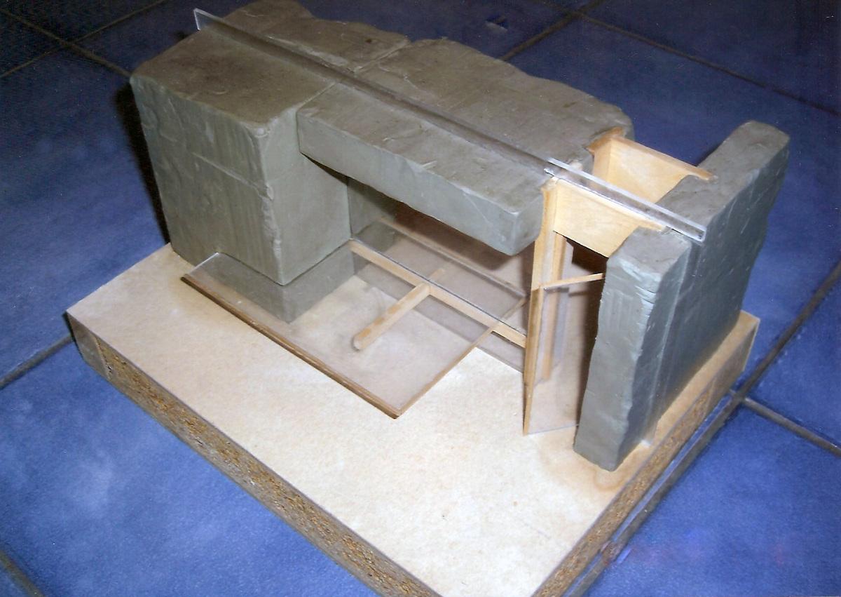 window table inside