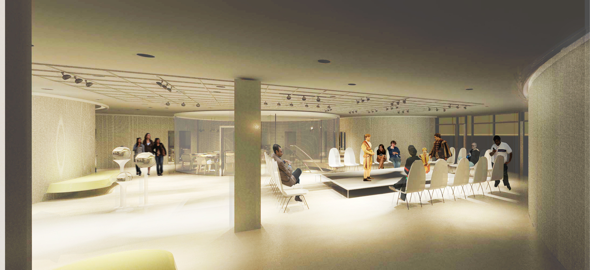 Performance Art Space