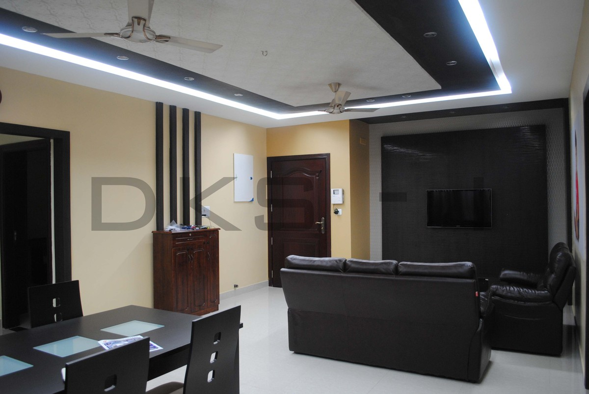 Residential Interior Design For Mr Keerthivarman Bollineni Hillside Chennai D Sign K