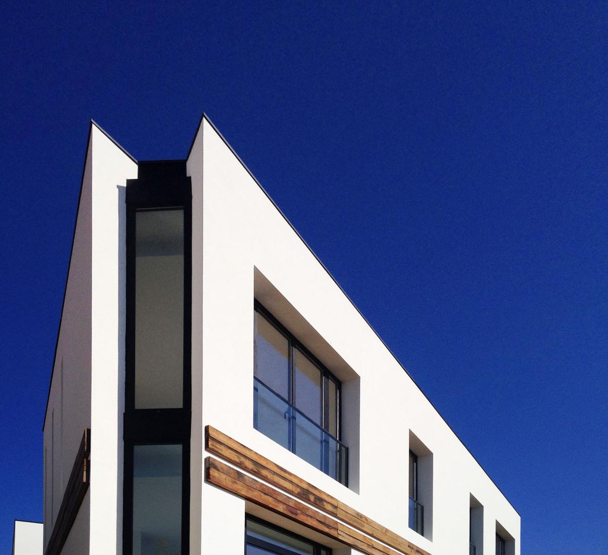 A House | 08023 Architects - Barcelona