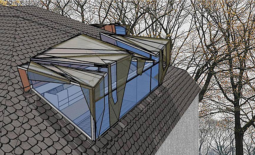 external rendering
