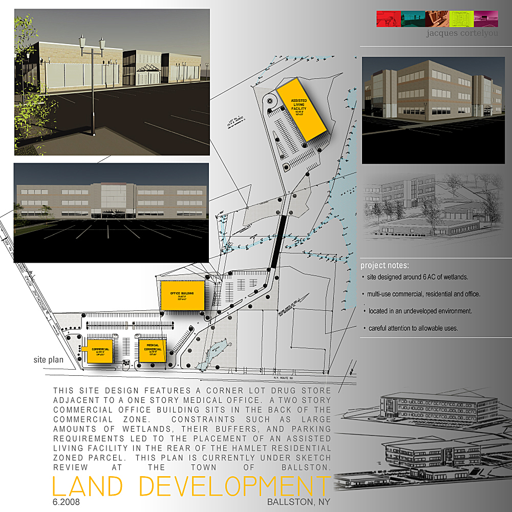 Land Development
