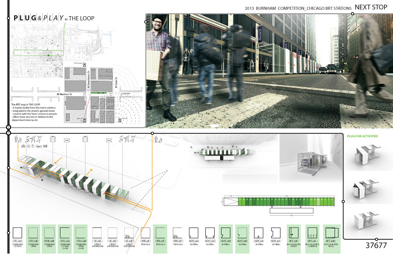 Citation: Plug & Play / Francesc Montosa and Marc Torrellas (Spain)