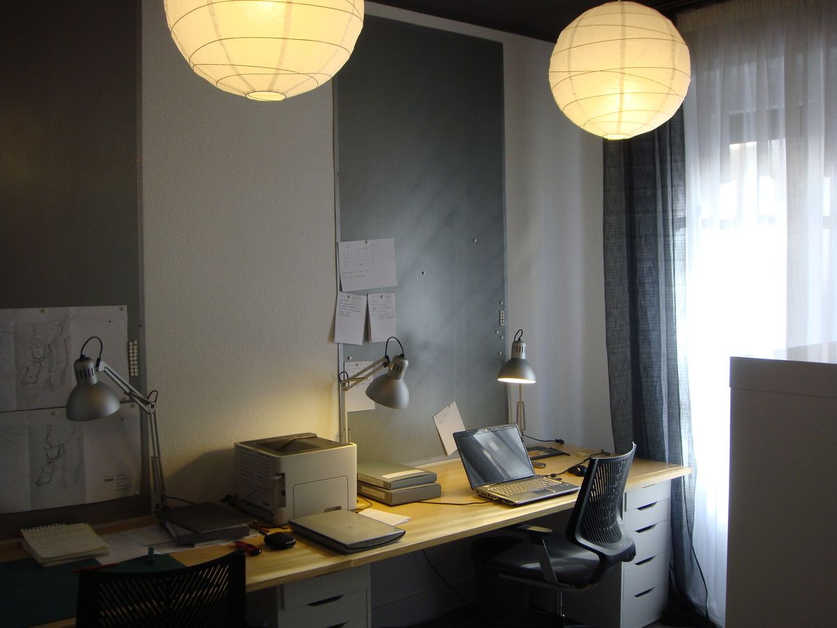 Work room image 2