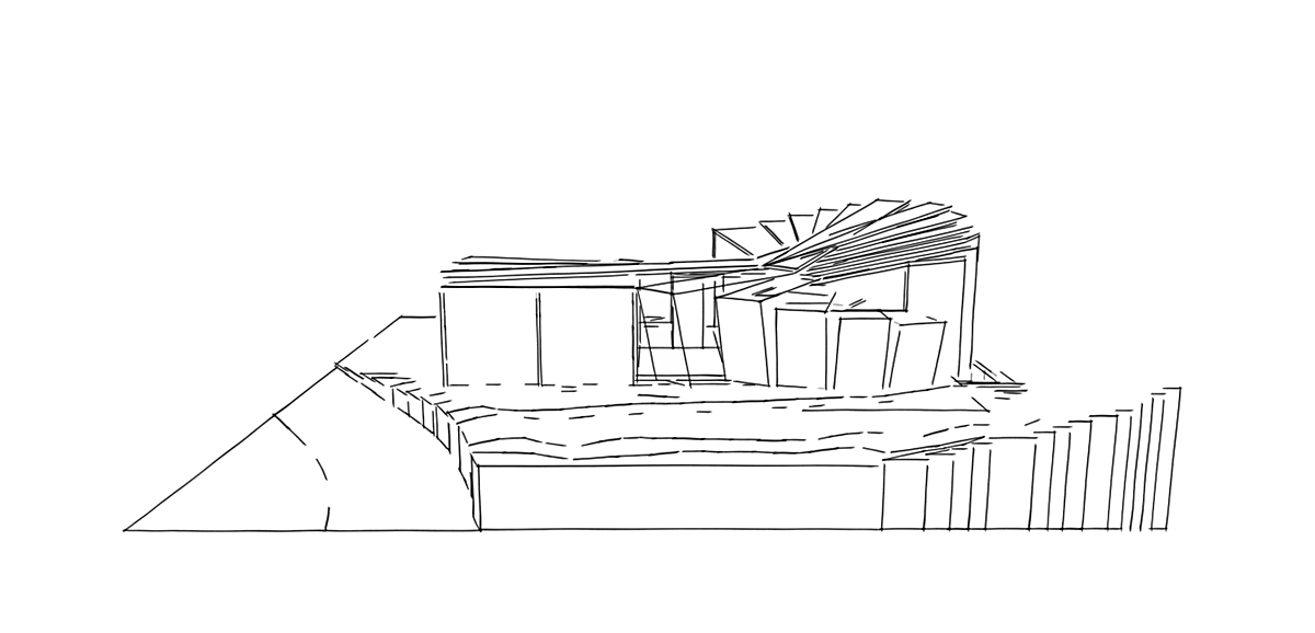 sketch view