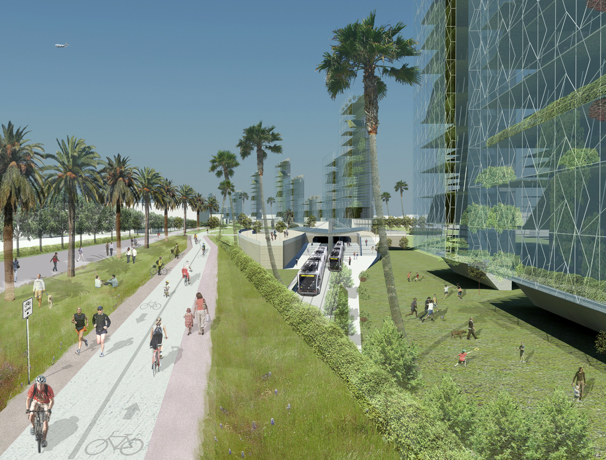 Top Architecture Firms In The Us Los Angeles Greenway Dutton Architects Archinect