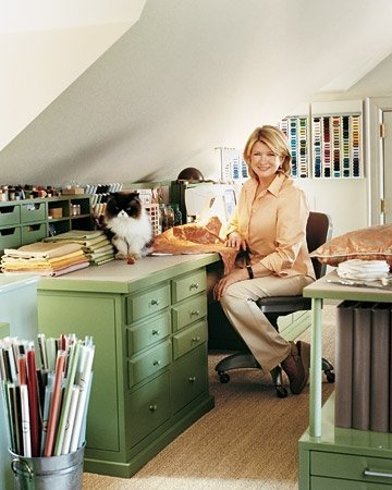 Photo Courtesy and Property of Martha Stewart Living Omnimedia