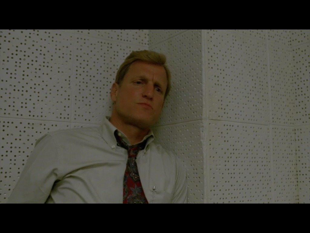 Detective Marty Hart in The Locked Room, Season 1 Episode 3 of True Detective, via Julia Ingalls.