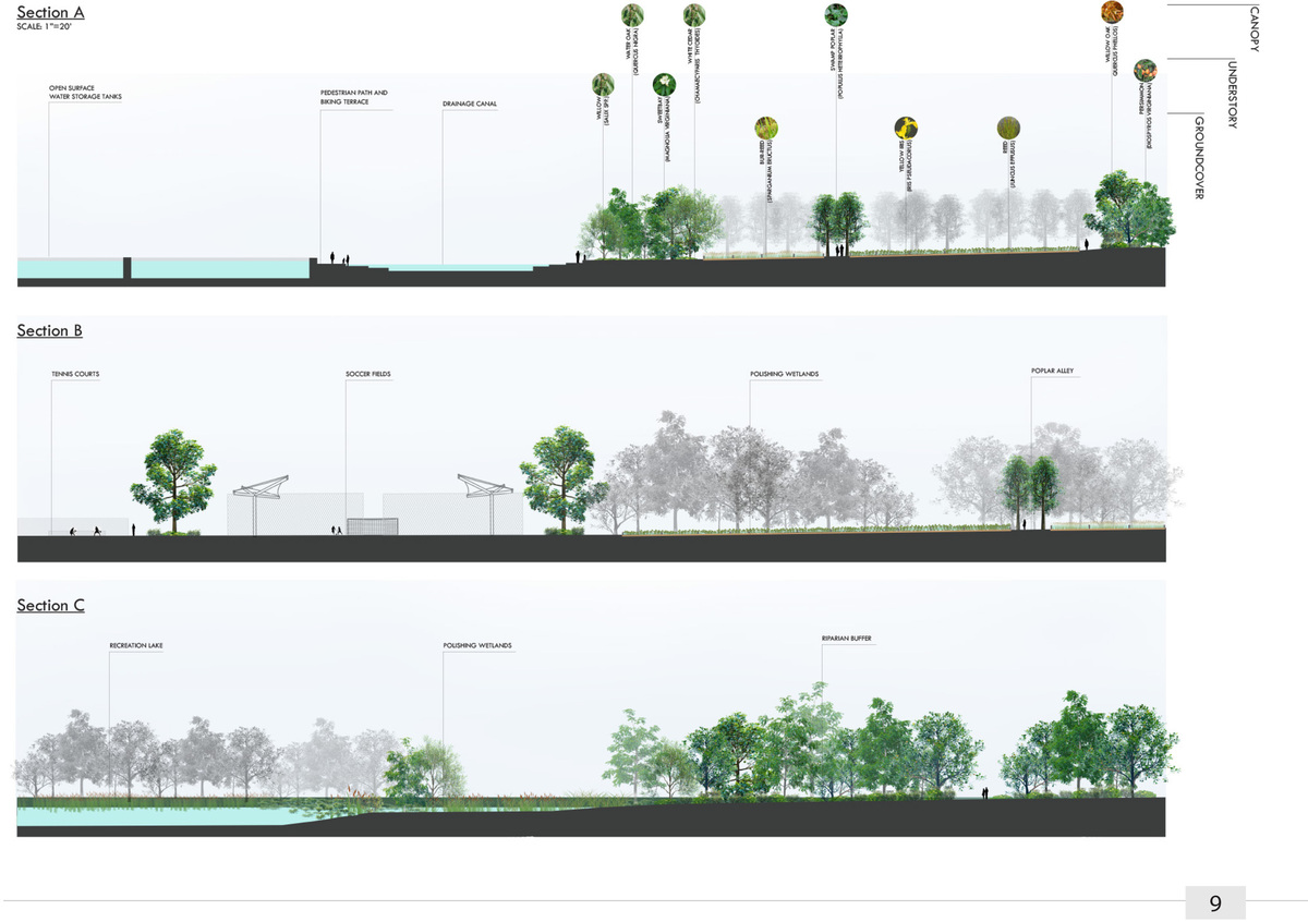 Thesis - Park Section