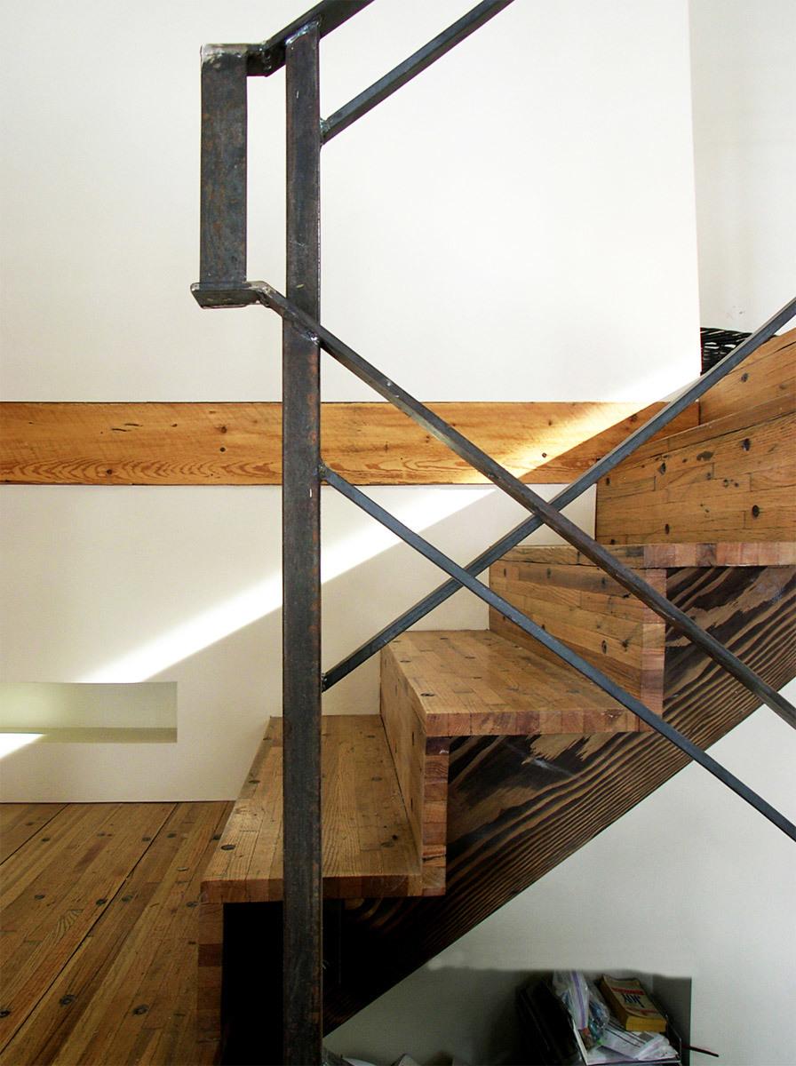 Ophir Design/Build by Stephen Scribner with Laura Stacy Passmore, Austin Zinsser