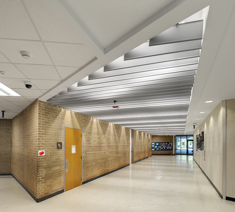 Columbia County Architects: Leaphart Elementary Renovations And Additions