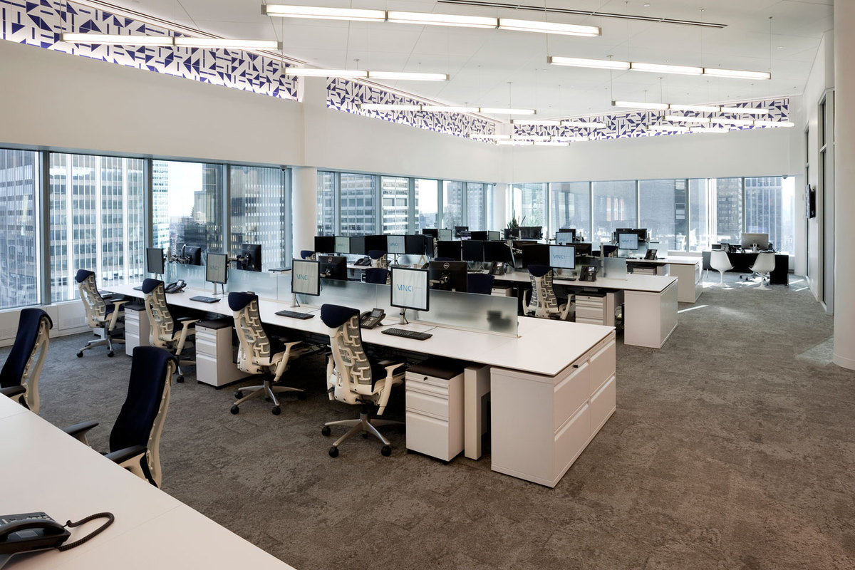 Vinci partners ted moudis associates archinect for Interior design staffing agency chicago