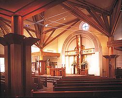 St. Elizabeth Seton Catholic Church