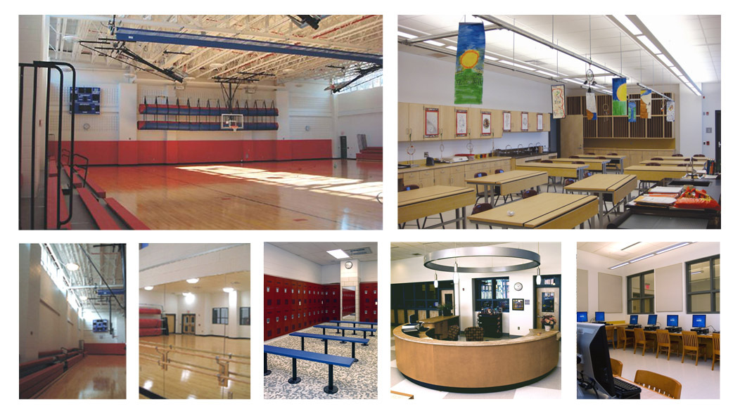 paterson international high school l c design
