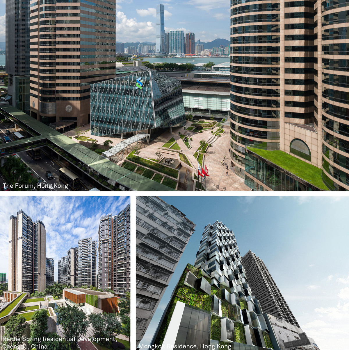 Three Aedas Projects Win Scmp Chivas 18 Architecture And