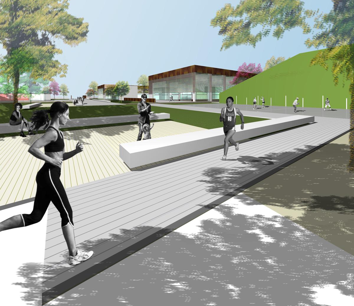Open space - Park