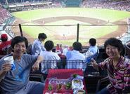 Atelier Bow-Wow(Yoshiharu Tsukamoto and Momoyo Kaijima) MAZDA Zoom-Zoom Stadium Hiroshima, 2013