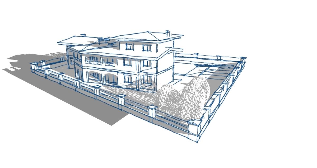 SketchUp elaboration