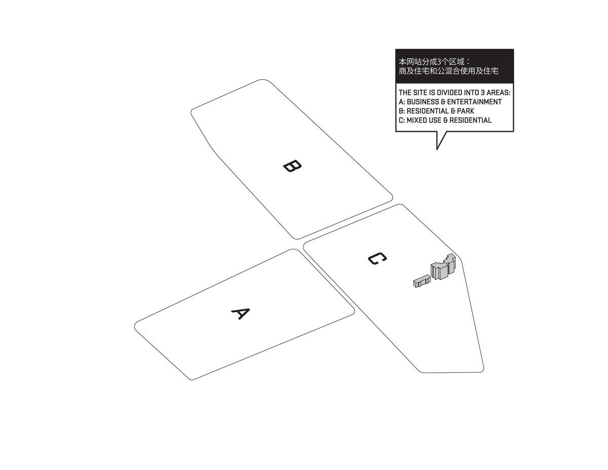 Concept diagram 1 (Image: HAO/Archiland Beijing)
