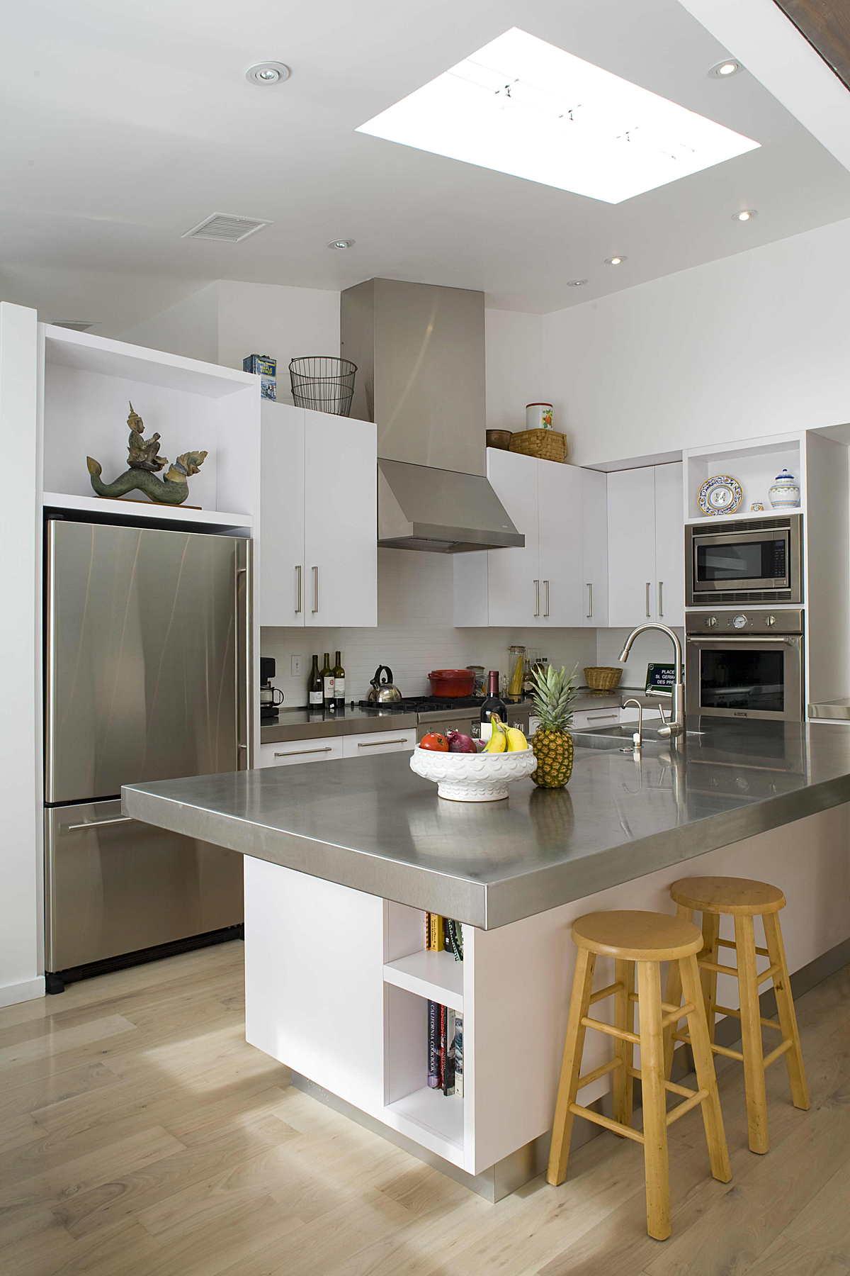 La Canada Residence Fer Studio Archinect