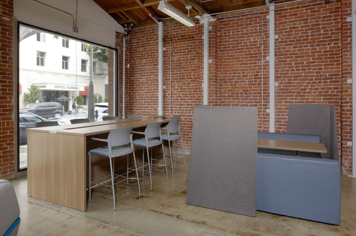 WorkBar & WorkCafé