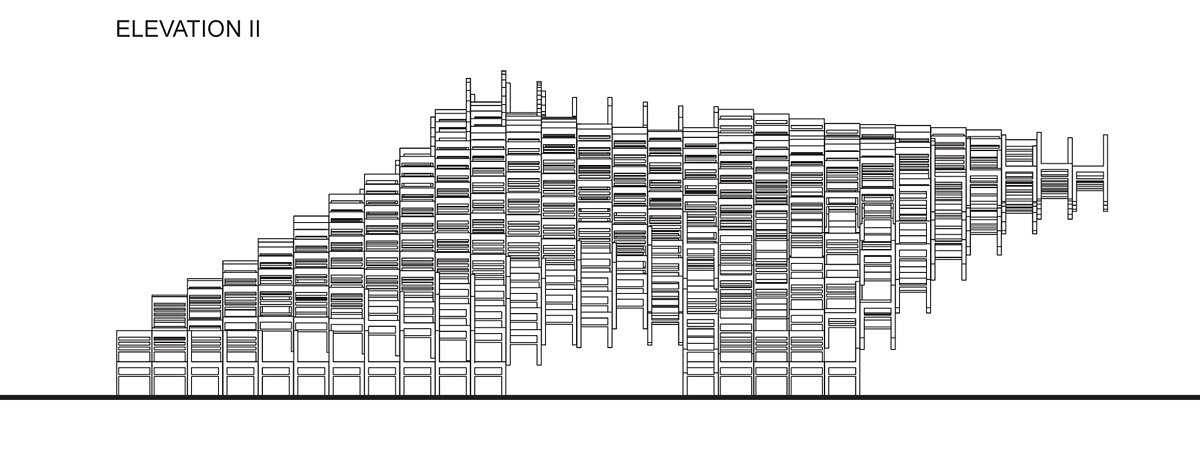 Elevation (Image: E/B Office)