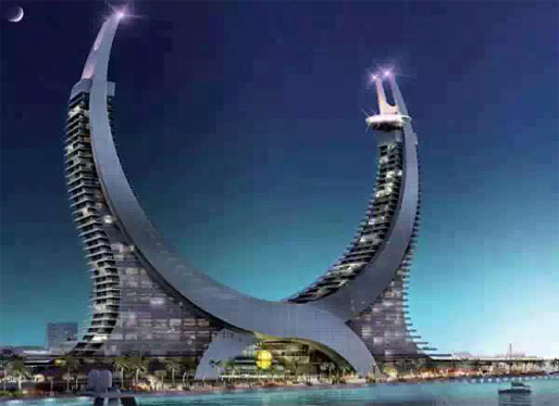42- Dubai of courses