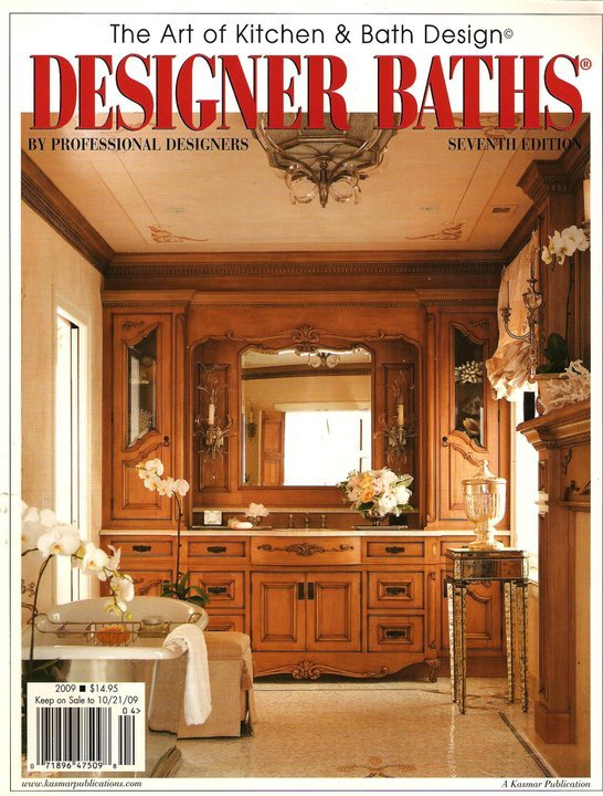 Her Master Bathroom Suite Damani King Archinect