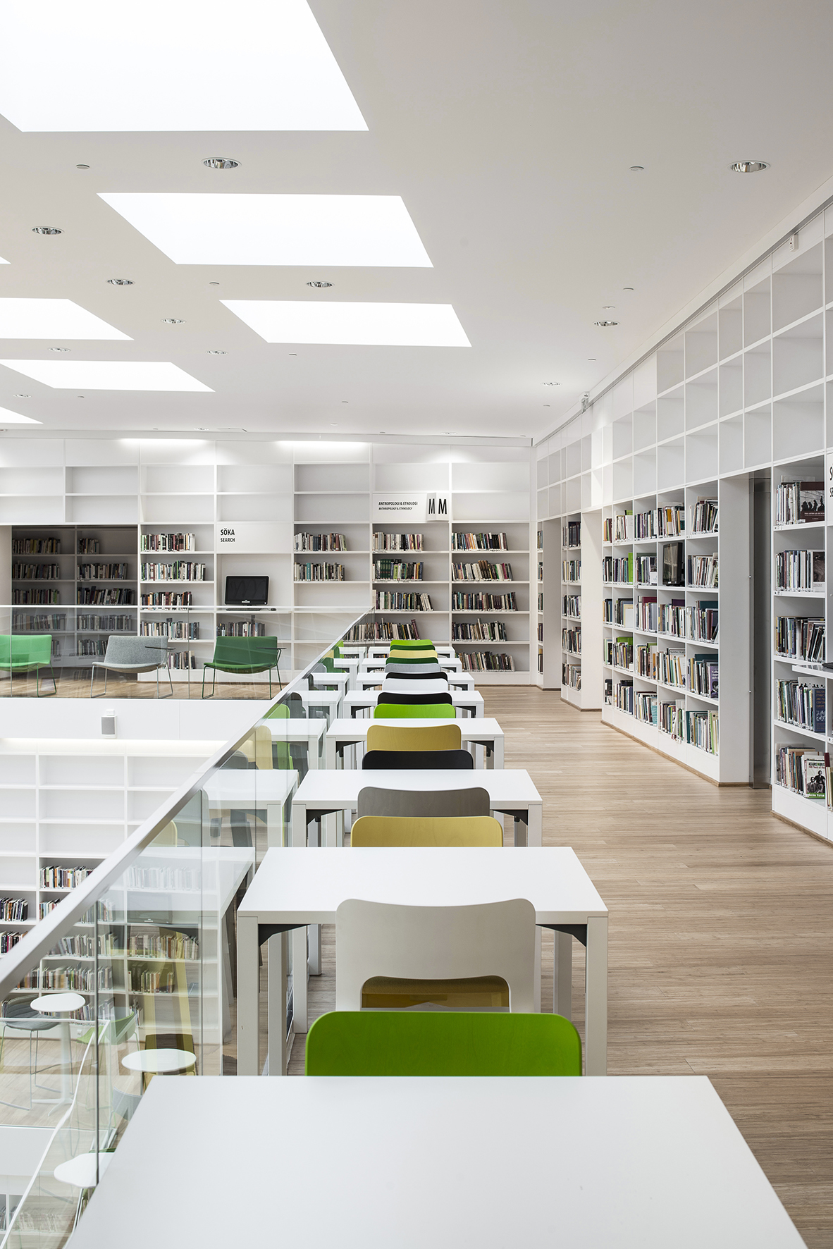 The arena_open study spaces_photo Wilhelm Rejnus & Linus Flodin