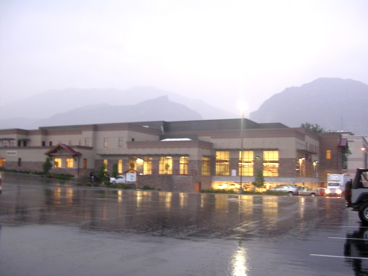Central Utah Clinic (Provo) - Phase II