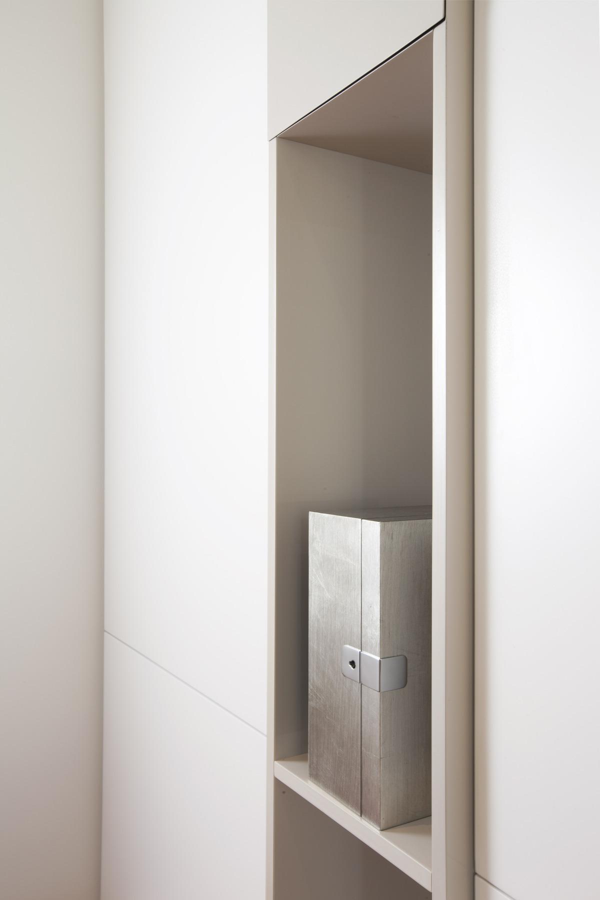 Carpentry Detail - Miami Interior Design