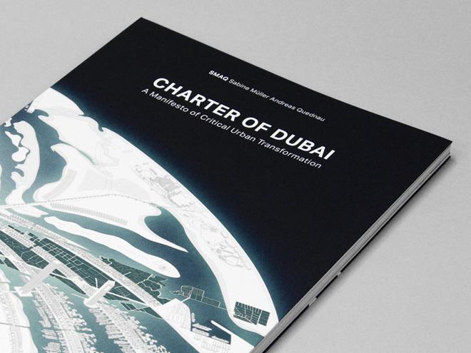 SMAQ Charter of Dubai - cover detail