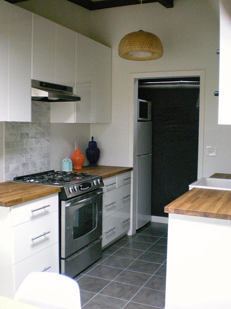 Kitchen Renovation Megan Oldenburger Archinect