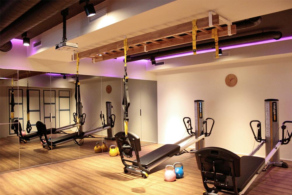 Training Room 03