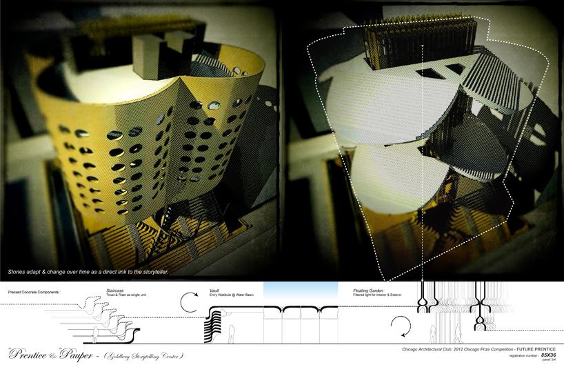 board 03 - precast concrete components