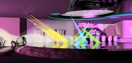 level two nightclub