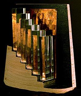 3D Model interpretation of Duchamps