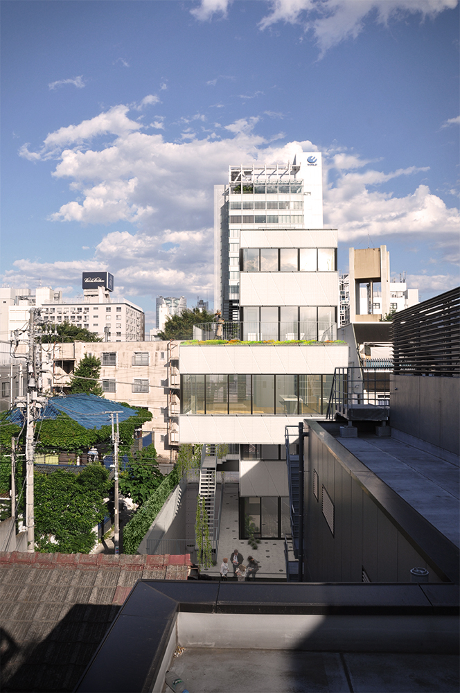 Seizon Tower