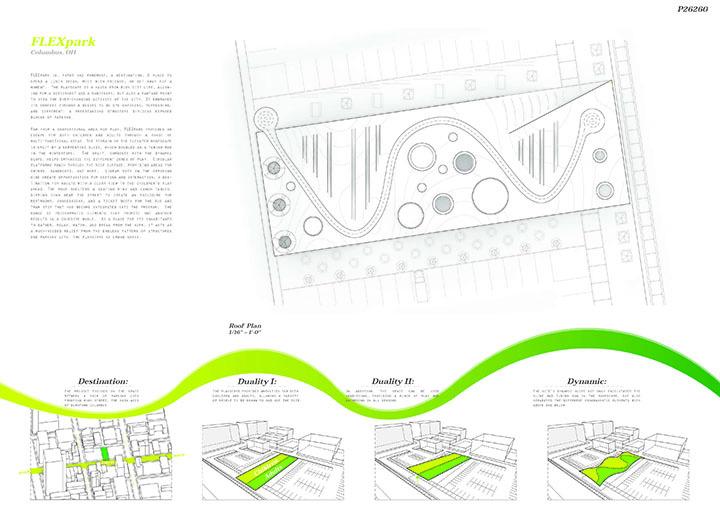 Diagrams & Roof Plan