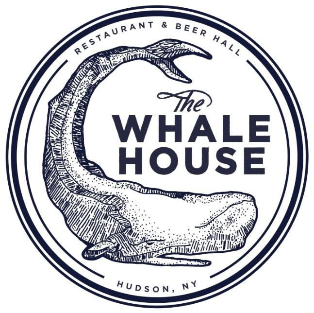 The Whale House logo