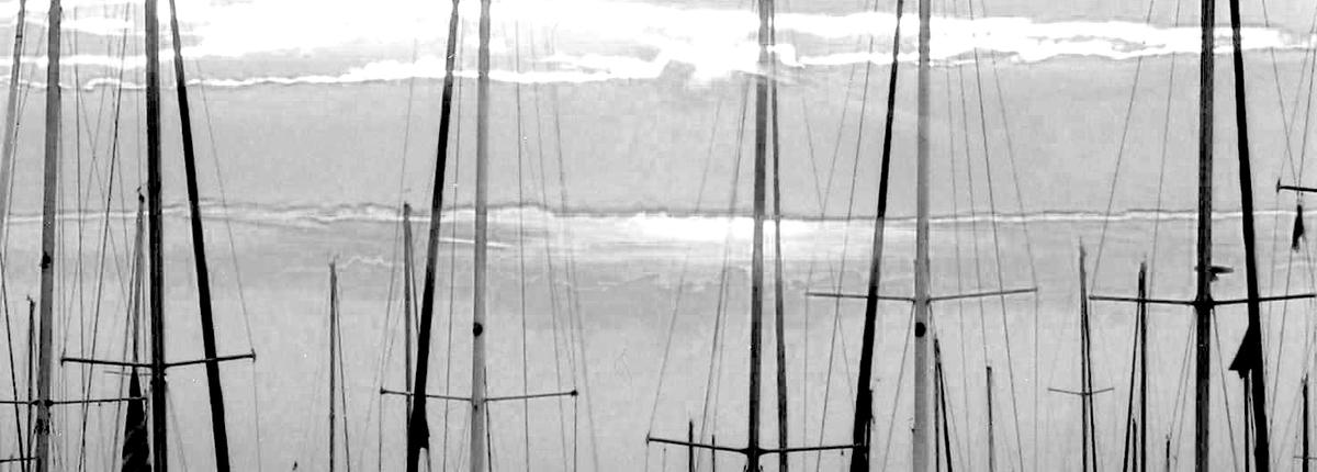 Conceptual Image 1 - Lorain Harbor Masts